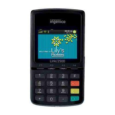 Ingenico iup250 iur250